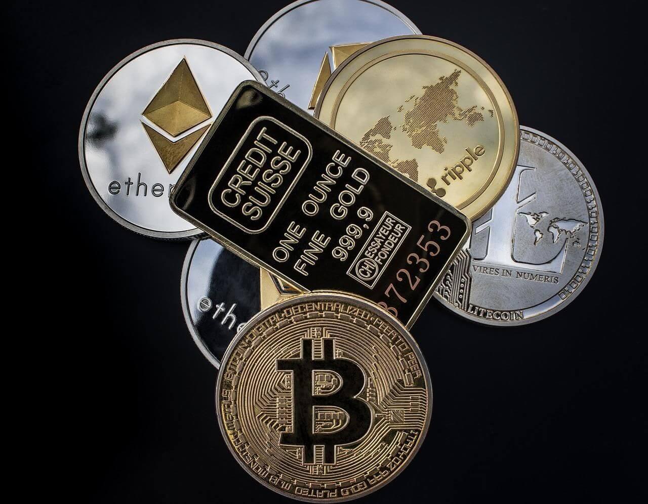 Ripple Währung