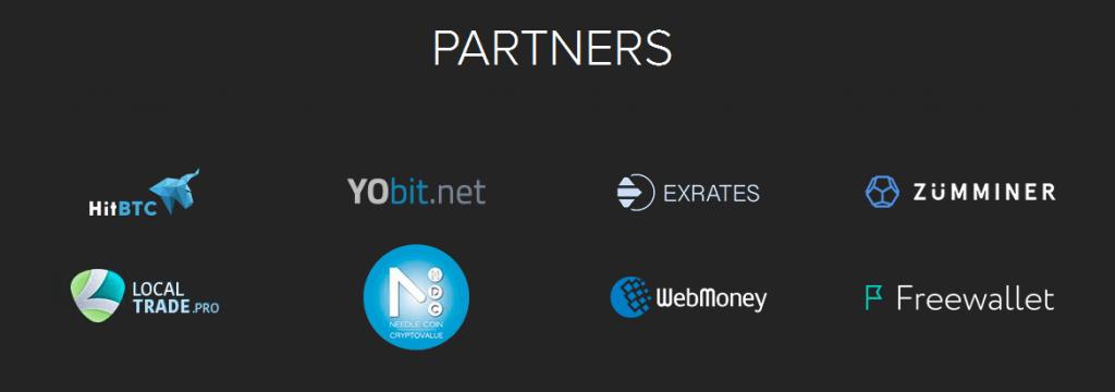 B2X Partner