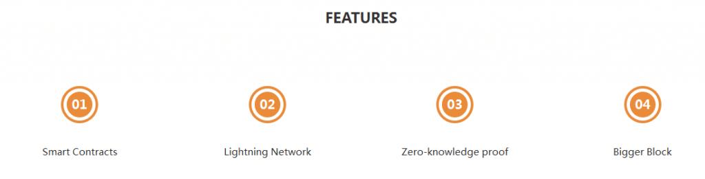 Super Bitcoin Lightning Network