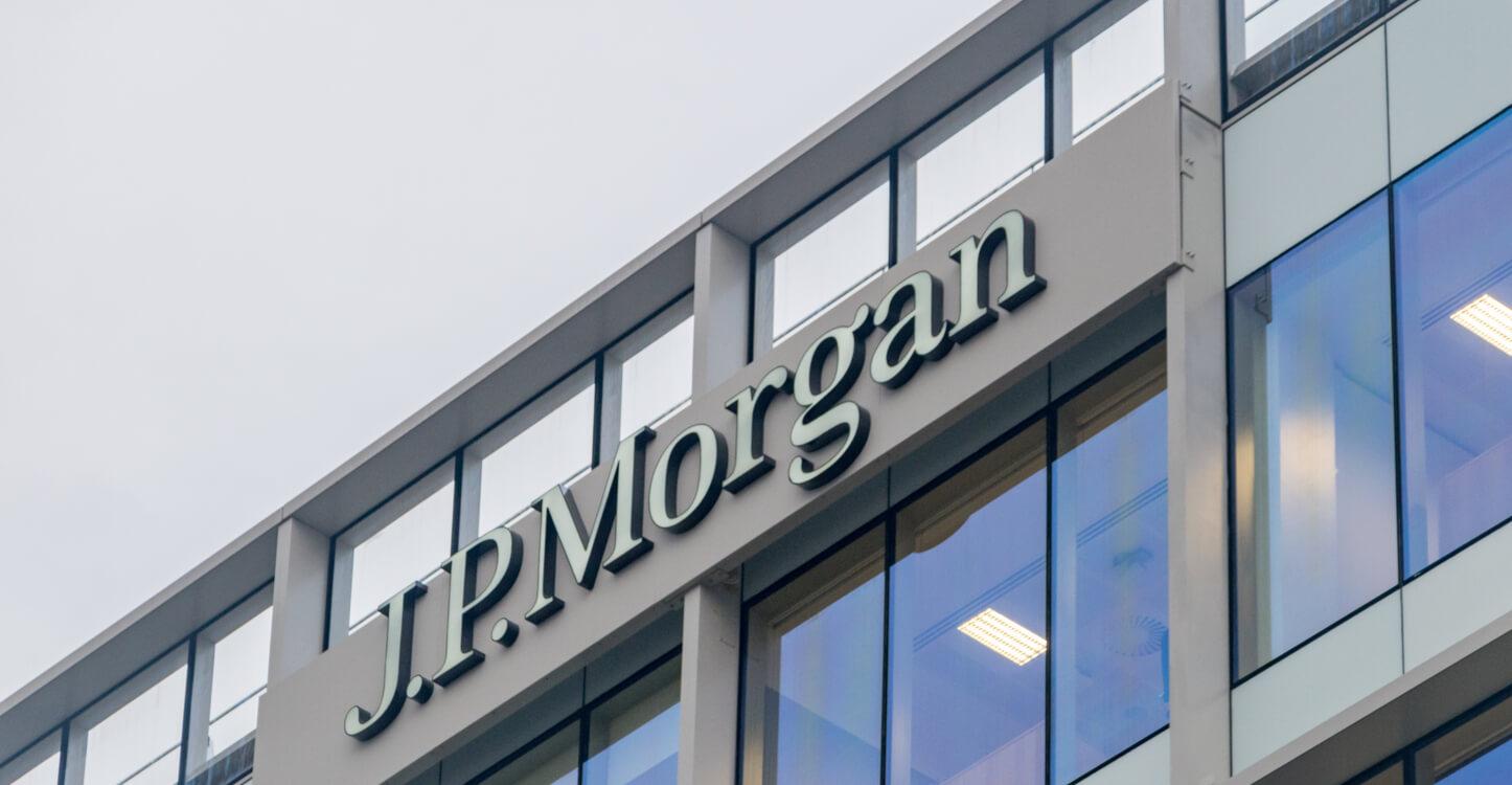 Kurs Jp Morgan
